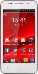 pret preturi Telefon Mobil Prestigio MultiPhone 4322 Dual SIM White
