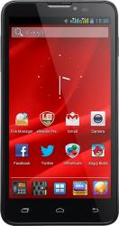 imagine Telefon Mobil Prestigio MultiPhone 5300 Dual SIM Black pap5300duo