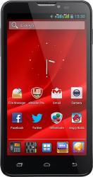 imagine Telefon Mobil Prestigio MultiPhone 5300 Dual SIM Black pap5300duo