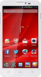 Telefon Mobil Prestigio MultiPhone 5300 Dual SIM White