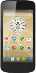 Telefon Mobil Prestigio MultiPhone 5453 Dual SIM Bronze Resigilat