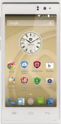 Telefon Mobil Prestigio MultiPhone 5455 Dual SIM White