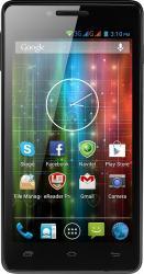 Telefon Mobil Prestigio MultiPhone 5500 Dual SIM Black