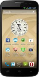 Telefon Mobil Prestigio MultiPhone 5503 Dual SIM Grey
