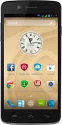 Telefon Mobil Prestigio MultiPhone 5507 Dual SIM Black