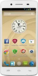Telefon Mobil Prestigio MultiPhone 5507 Dual SIM White