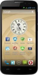 Telefon Mobil Prestigio MultiPhone 5517 Dual SIM Black