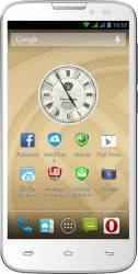 Telefon Mobil Prestigio MultiPhone 5517 Dual SIM White