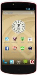 Telefon Mobil Prestigio MultiPhone 7500 32GB White