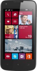 Telefon Mobil Prestigio MultiPhone 8400 Dual SIM Black