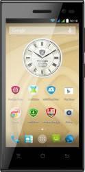 Telefon Mobil Prestigio Muze A3 3452 Dual SIM Black