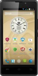 Telefon Mobil Prestigio Wize A3 3453 Dual SIM Black