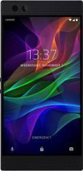 Telefon mobil Razer Phone 64GB 4G Limited Gold Logo Edition Black Telefoane Mobile