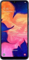 pret preturi Telefon mobil Samsung Galaxy A10 A105F 32GB Dual SIM 4G Blue