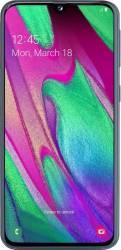 pret preturi Telefon mobil Samsung Galaxy A40 A405 64GB Dual SIM 4G Black