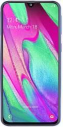 pret preturi Telefon mobil Samsung Galaxy A40 A405 64GB Dual SIM 4G Blue