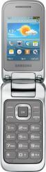 imagine Telefon Mobil Samsung C3590 Titanium Silver c3590 silver