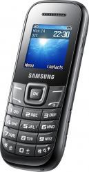 Telefon Mobil Samsung E1200 Black