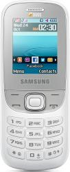 imagine Telefon Mobil Samsung E2200 Black e2200 black