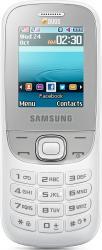 imagine Telefon Mobil Samsung E2200 Black e2200 black