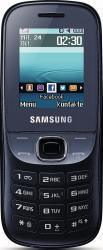 imagine Telefon Mobil Samsung E2202 Dual Sim Black same2202blk