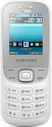 imagine Telefon Mobil Samsung E2202 Dual Sim White same2202wht