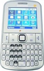 imagine Telefon Mobil Samsung E2222 Dual Sim Silver. 52521_resigilat