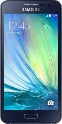 Telefon Mobil Samsung Galaxy A3 A300F 4G Black Resigilat