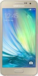 Telefon Mobil Samsung Galaxy A3 A300F 4G Champagne Gold