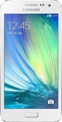 Telefon Mobil Samsung Galaxy A3 A300F 4G White Resigilat
