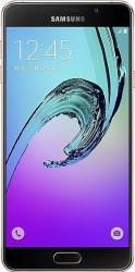 Telefon Mobil Samsung Galaxy A3 2016 A310 4G Pink Resigilat Telefoane Mobile