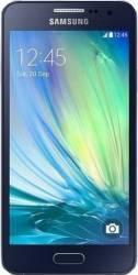 Telefon Mobil Samsung Galaxy A3 Duos A300H Dual SIM Black