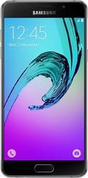 Telefon Mobil Samsung Galaxy A5(2016) A510 4G Black Telefoane Mobile