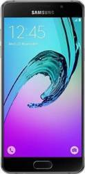 Telefon Mobil Samsung Galaxy A5(2016) A510 Dual Sim 4G Black