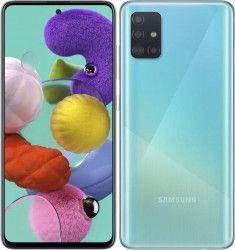 pret preturi Telefon mobil Samsung Galaxy A51 A515 128GB Dual SIM 4G Prism Crush Blue