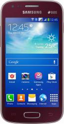 imagine Telefon Mobil Samsung Galaxy Ace 3 Duos S7272 Red 75714