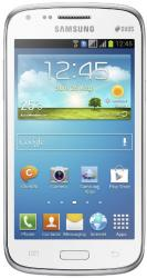 imagine Telefon Mobil Samsung Galaxy Ace 3 Duos S7272 White sms7272wh