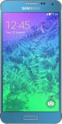 Telefon Mobil Samsung Galaxy Alpha G850F Blue
