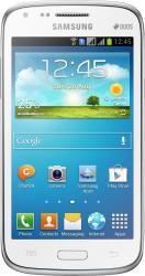 Telefon Mobil Samsung Galaxy Core i8262 Dual SIM White