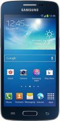 imagine Telefon Mobil Samsung Galaxy Express II G3815 4G Blue 85299