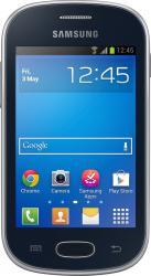 Telefon Mobil Samsung Galaxy Fame Lite S6790 Black