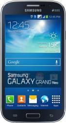 Telefon Mobil Samsung Galaxy Grand Neo Plus i9060i Dual SIM Black