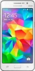 Telefon Mobil Samsung Galaxy Grand Prime G5308 Dual SIM 4G White