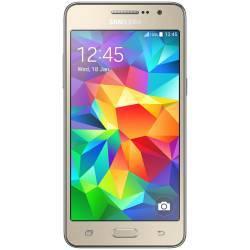 Telefon Mobil Samsung Galaxy Grand Prime G531 4G Gold