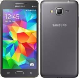Telefon Mobil Samsung Galaxy Grand Prime G531H VE Dual Sim Grey