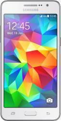 Telefon Mobil Samsung Galaxy Grand Prime G531H VE Dual Sim White