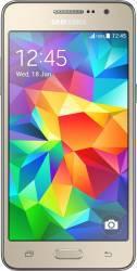 Telefon Mobil Samsung Galaxy Grand Prime G531H VE Dual Sim Gold