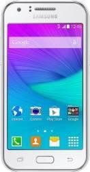 Telefon Mobil Samsung Galaxy J1 Single J100 White