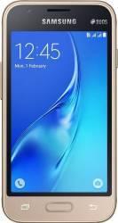 Telefon Mobil Samsung Galaxy J105 Dual Sim 3G Gold Telefoane Mobile