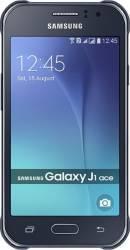 Telefon Mobil Samsung Galaxy J110 ACE Dual Sim Black Telefoane Mobile